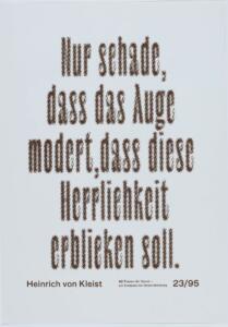 Thesenplakate (71)