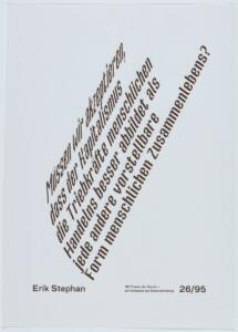 Thesenplakate (74)