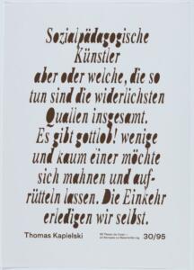 Thesenplakate (78)