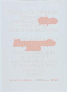 Thesenplakate (90)